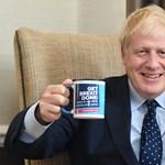Boris Johnson úgy látja, szilveszterre le tudja vezényelni a Brexitet