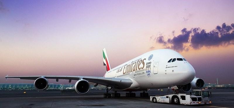 Megmenti az Emirates az Airbus óriásgépét