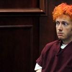 Halálra ítélhetik a coloradói mozis lövöldözőt