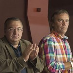 A TV2 partiján se Vajna, se Fonyó nem mondott üdvözlő beszédet