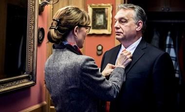 Ezt is megértük: Orbán és Soros együtt bontják le a civilkedést
