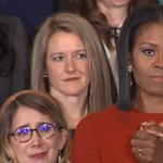 Búcsúbeszédében könnyezve üzent a fiataloknak Michelle Obama