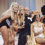 Ötven éve váltak emberi jogi üggyé a szépségversenyek
