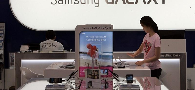 Újabb olcsó okostelefonok a piacon