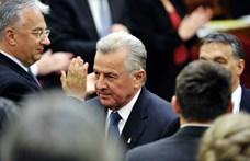 Schmitt Pál is oktat a Magyar Diplomáciai Akadémián