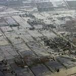 A Fani ciklon falvakat mosott el Bangladesben