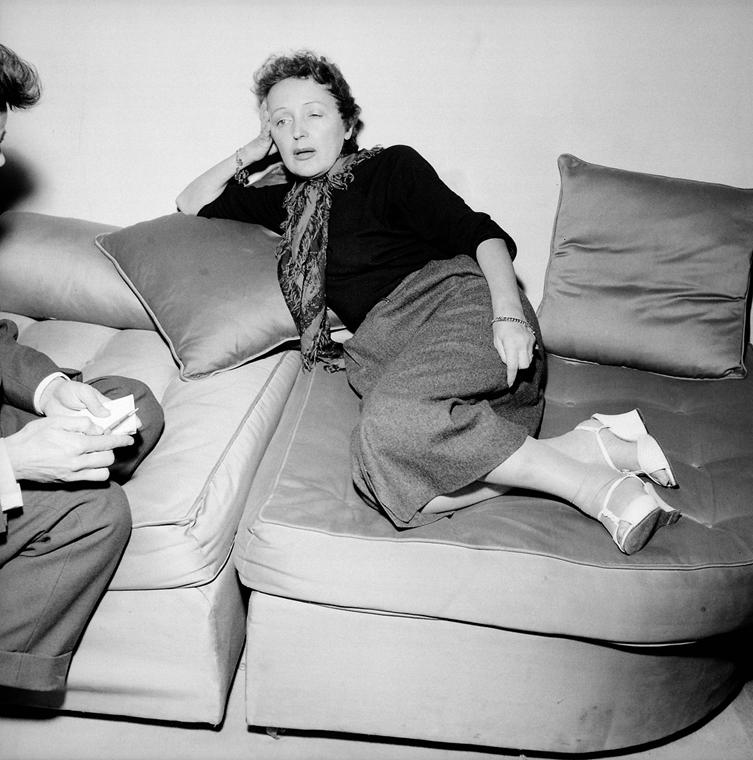 yyy - yyyyyyyyyyyyyyyy - Edith Piaf