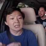 A Linkin Park egy héttel énekese halála előtt még a Carpool Karaokéban szerepelt – videó