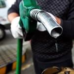 Csökken az üzemanyagok jövedéki adója áprilistól