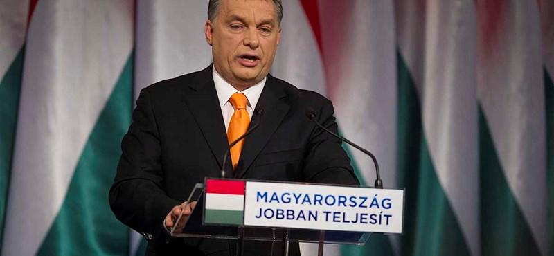 Orbán: Az erő korszaka után jön a figyelemé