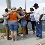 Egy család kilenc tagja is odaveszett a hajókatasztrófában