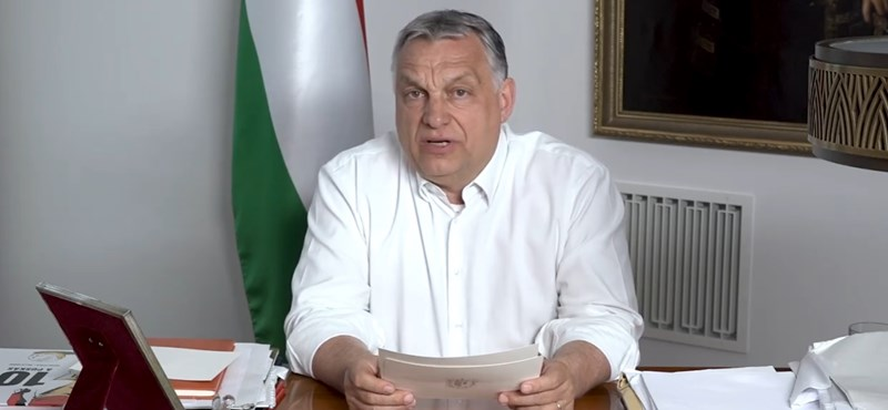 Orbán Viktor hamarosan bejelentést tesz