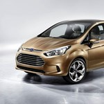 Már ára is van a Ford új modelljének