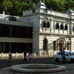 Elkelt a budapesti Rác fürdő