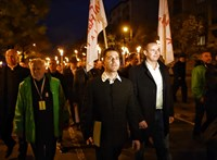 Lovas-fáklyás felvonulást szervez Budapesten a Mi Hazánk, amin a Betyársereg és a Hatvannégy Vármegye is jelen lesz