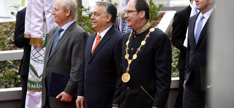 """Úgy mond le a """"bírságkirály"""" Patyi András az elnöki posztról, hogy maradhasson"""