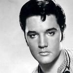 Így emlékezett Elvis Presley 1956 hőseire