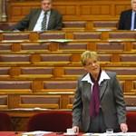 Hoffmann szerint nem véletlen, hogy Orbán őt választotta