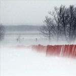 Két megyében mínusz 20 foknál is hidegebb lehet, országszerte életbe lép a vörös kód