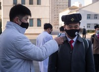 Észak-Korea állítja, továbbra sincs egy fertőzött sem az országban