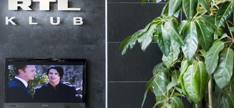 Reklámadó: Vészjelzést küld a befektetőknek az RTL-csoport