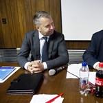 Botka után villámgyorsan tárgyalóasztalhoz ült az MSZP és a DK
