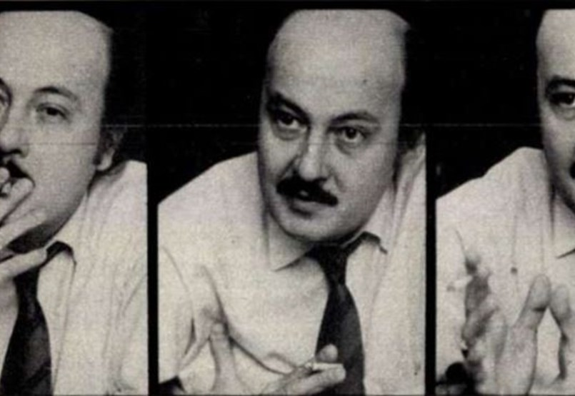 Kokainkaland: A magyar származású üzletember, aki sokszor volt jókor rossz helyen
