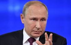 Ősszel Budapestre jön Putyin