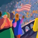 Zenés sorozattal rukkol elő az Obama-házaspár a Netflixen