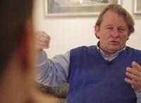 Élesben Szarvas Józseffel: Az egy bulvár ügy, hogy tanár leszek az SZFE-n