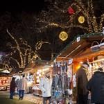 A karácsonyi vásárok eladóira is rászállhat a NAV, ha nem vigyáznak