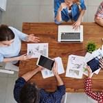 A következő évtized 3 új munkahelyi trendje
