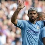 Sergio Agüero otthagyja a Manchester Cityt