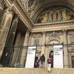 Így válaszol a német választás eredményére az egyház - fotó