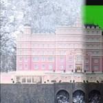 Íme a Grand Budapest Hotel digitális trükkjei - videó