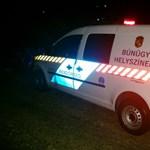 Megölte feleségét, majd autóbalesetben meghalt egy sárospataki férfi