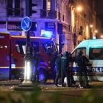 Párizsi terrortámadás: újabb három embert kaptak el Brüsszelben