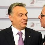 Juncker: Az Orbán-féle politika háborúhoz vezet