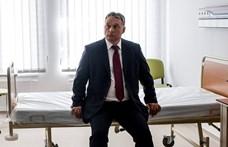 """""""Köszönöm, Viktor"""" – Magyarország 150 lélegeztetőgépet ad Csehországnak"""
