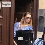 Csak Magyarországon tiltották el, máshol volán mögé ülhet Rezesova