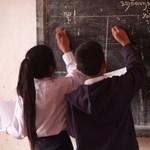 Egyre rosszabb eredményeket produkál a magyar oktatás