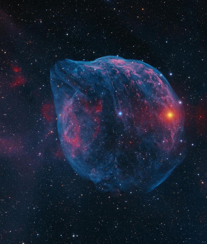 NE HASZNÁLD! Astronomy Photographer of the Year 2020