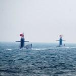 A Saab tengeralattjáró gyárat vesz