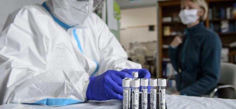 Az esztergomi Suzuki-gyár két dolgozója koronavírusos