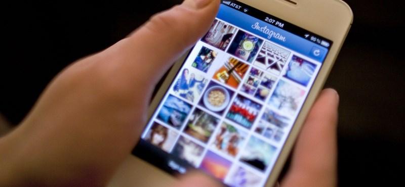 Érkezett valami valóban hasznos: életet menthet az Instagrammal