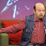 Előállt egy színész, akit állítása szerint Kerényi Miklós Gábor vállfával elfenekelt