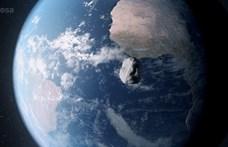 Veszélyesnek tűnő aszteroidákat talált a mesterséges intelligencia, nekünk csapódhatnak