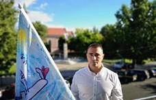 Pozitív lett Csepel polgármesterének koronavírustesztje