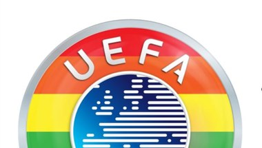 Az UEFA szivárványszínűre változtatta a logóját