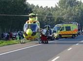Halálos buszbaleset az M5-ös autópályán